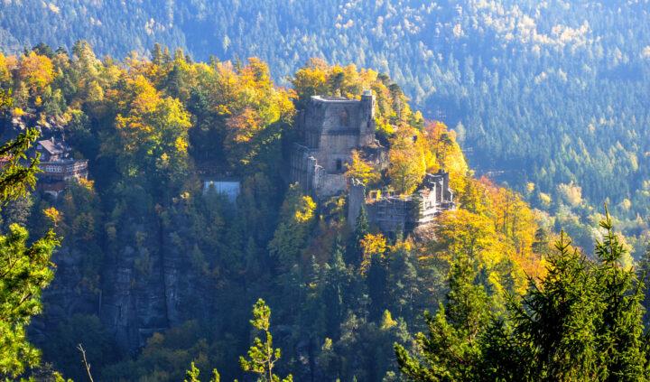 Zittauers Schloss