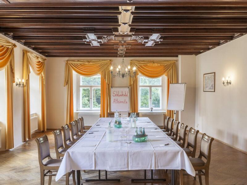 Schlosshotel Althörnitz IV