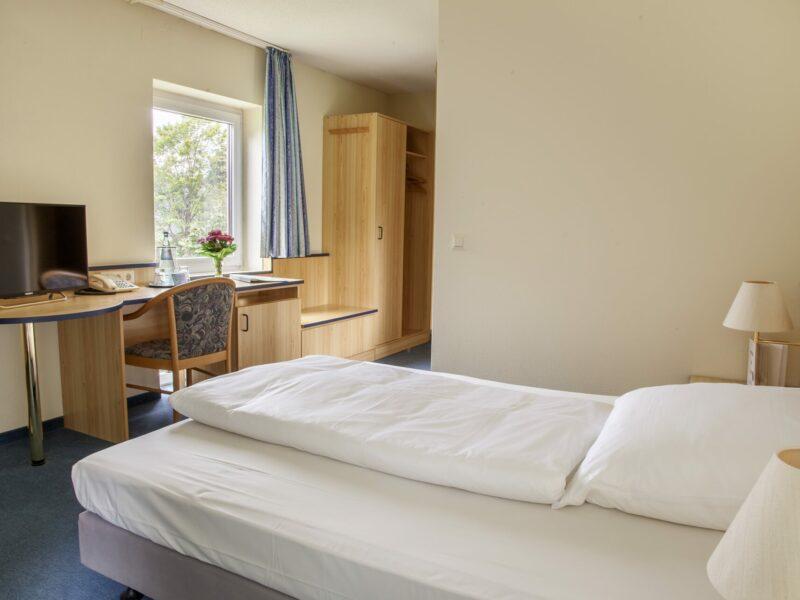 Schlosshotel Althörnitz Standard Zimmer