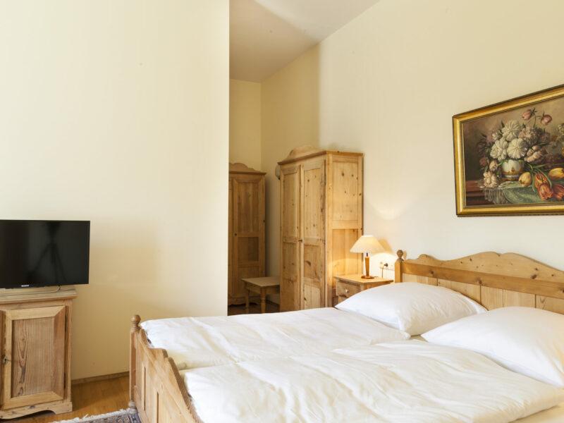 Schlosshotel Althörnitz Superior Zimmer